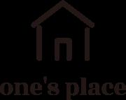 株式会社エンジョイント One's place(ワンズプレイス)